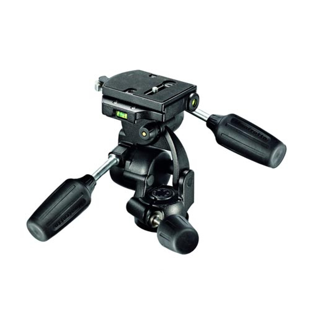 Rotule 3D Manfrotto Basic 804RC2
